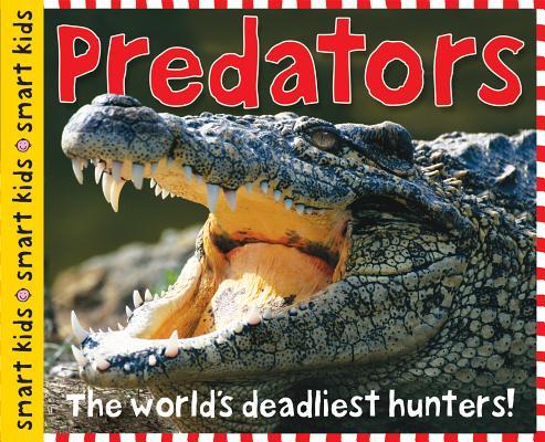 Predators By Priddy, Roger